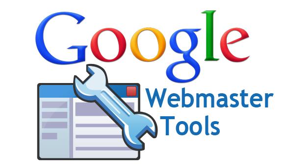 Boite à outils Google pour les webmasters – L'indispensable