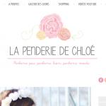 LapenderiedeChloé – Ou l'histoire d'une blogueuse qui grimpe
